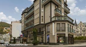 Туры в Чехию, Прага. Вылет из Алматы 2 июня (6196-07)