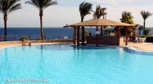 Горящие туры в Египет — Шарм-эль-Шейх. Воспользуйся акцией «FORTUNA» для доступного о