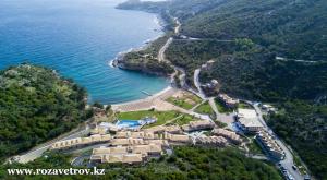 Акция «Раннее бронирование» в Грецию — большой выбор отелей на летний отдых у Сре