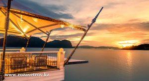 Зимние каникулы на острове Лангкави - лето на пляжах Малайзии (7089-07)