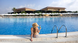 Туры в Турцию, комфортный отдых по системе «Все включено» (6202-01)