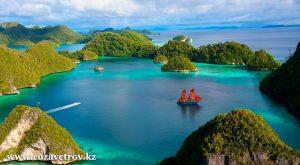 Туры в Индонезию, отдыхаем на Бали по выгодным ценам. Вылет из Алматы (6348-07)