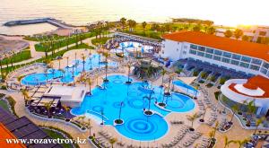 Туры на Южный Кипр из Алматы. Планируйте свой незабываемый отдых заранее! (6347-23)