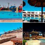 Отзывы: в Египет, Шарм-эль-Шейх. Отель Tivoli Hotel Aqua Park 4*