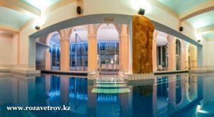 Оздоровительные туры. Термальные курорты Словении, Рогашка-Слатина (6346-07)
