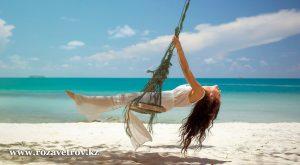 Лучшие пляжи мира - остров Боракай. Неделя отдыха в рассрочку (7084-07)