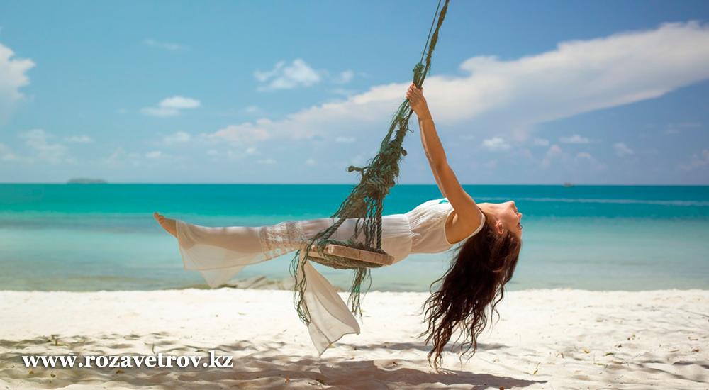 Идеи для отдыха - Шри-Ланка, остров с отличными пляжами (6846-07)