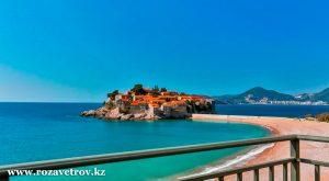 Туры в Черногорию из Алматы, 12 дней в Европе (6449-07)