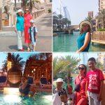 Отзывы: в ОАЭ, Шарджа. Отель Sheraton Sharjah Beach Resort & Spa 5*