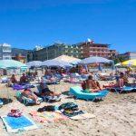 Отзывы: в Турцию, Аланья. Отель Kleopatra Beach 4*