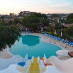 Отзывы: в Турцию, Анталия. Отель Club Serena Beach Hotel 4*