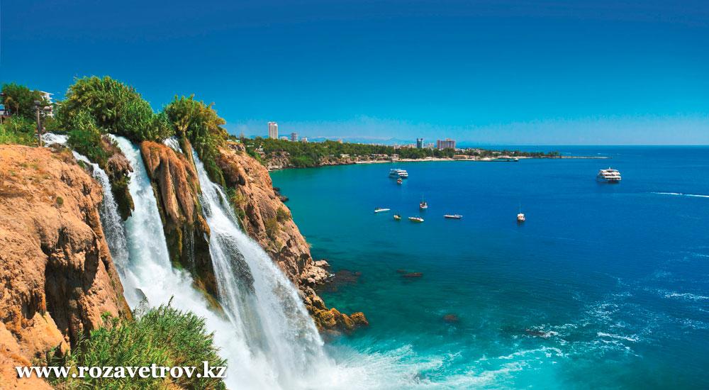 Туры в Турцию. Отдых в 5* отеле позвольте себе то, о чем вы мечтали! (6513-02)