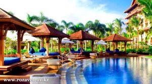 Туры на остров Хайнань, Китай. Прекрасный отдых в 5* отеле! (6558-07)