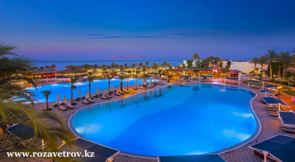 Туры в Египет, Шарм-эль-Шейх из Алматы. Счастливые 13 дней незабываемого отдыха на Красном море! (6612-07)