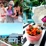 Отзывы: в Турцию, Анталия. Отель Bellis Deluxe Hotell 5*