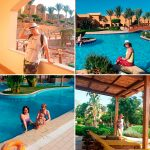 Отзывы: в Египет, Шарм-эль-Шейх. Отель Sharm Grand Plaza Resort 5*
