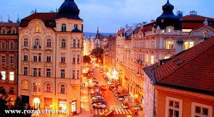 Туры в Чехию! Выгодные цены в Прагу, Вылет из Алматы 4 ноября (6742-07)