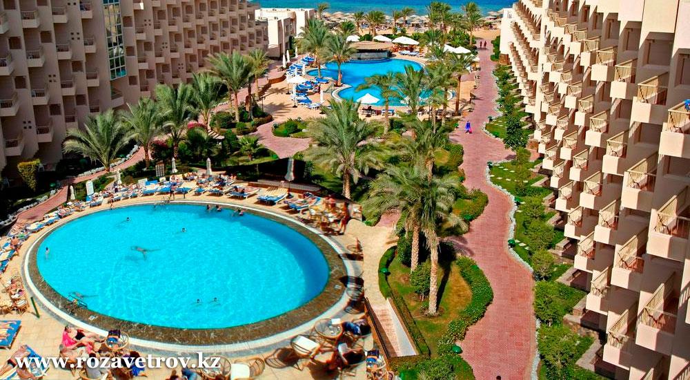 Туры в Египет из Алматы по выгодным ценам. Вылет 20 августа (6681-19)