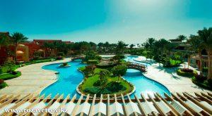 Горящие туры в Египет! 12 дней отдыха на Красном море по системе