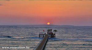 Туры в Египет! Вылет из Алматы 9 дней отдыха на Красном море по системе