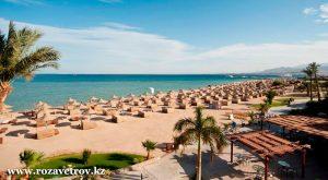 Туры в Египет - 8 дней в Хургаде, отдых по системе «All Inclusive». (6707-07)