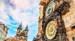 Туры в Чехию - выгодные цены в Прагу на начало апреля (7488-07)