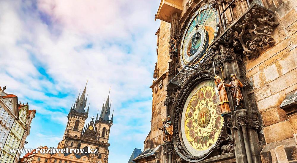 Туры в Чехию на день Св. Валентина - предлагаем провести несколько романтических дней в Праге (7177-07)