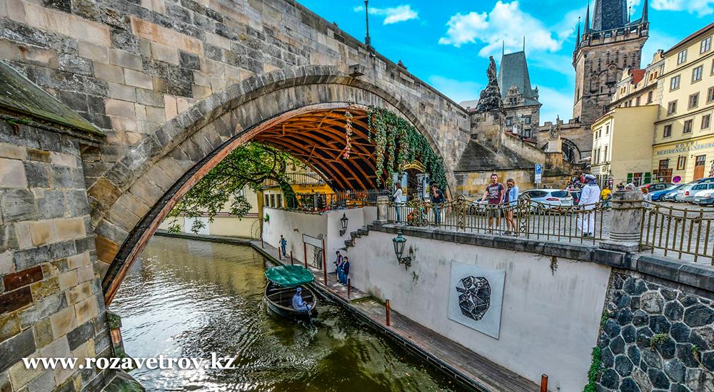 Блиц туры в Чехию - Прага в феврале по выгодной цене (7318-07)