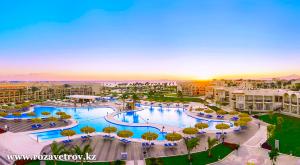 Новогодние туры в Египет, Шарм-эль-Шейх из Алматы. Устройте себе незабываемый праз