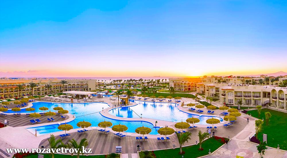 Новогодние туры в Египет, Шарм-эль-Шейх из Алматы. Устройте себе незабываемый праздник! (6744-07)