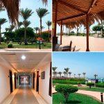 Отзывы: в Египет, Шарм-эль-Шейх. Отель Amwaj Oyoun Resort & SPA 5*