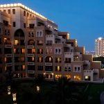 Отзывы: в ОАЭ, Рас-аль-Хайма. Отель Rixos Bab Al Bahr 5*