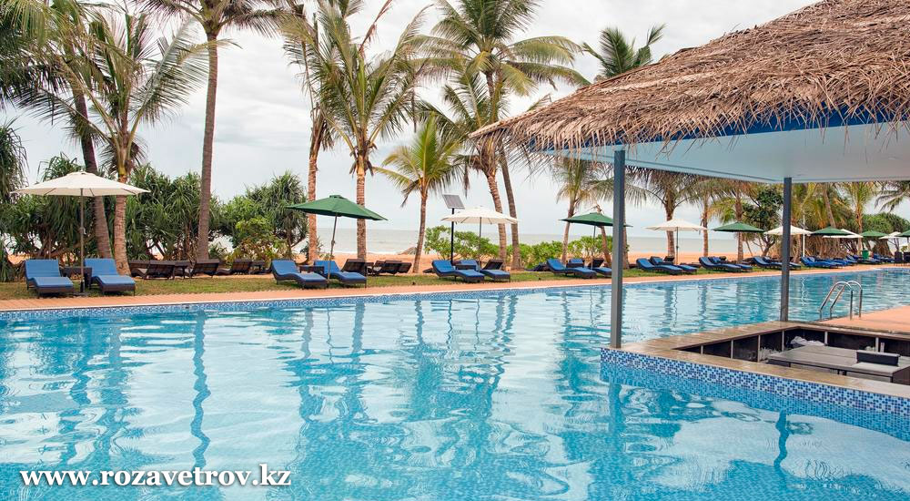 Горящие туры на Шри-Ланку! 2 недели отдыха на тропическом острове! Вылет из Алматы 13 сентября! (6795-07)