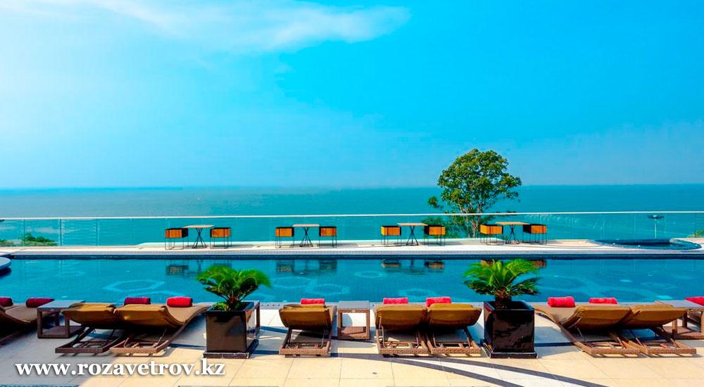 Туры на Новый Год в Таиланд! Вылет 26 декабря - успейте приобрести тур по выгодной цене! (6835-07)