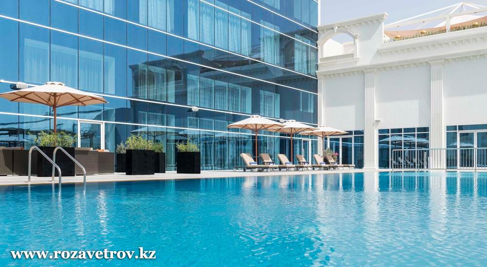 Горящие туры в ОАЭ! Подборка отелей по системе «Все Включено»! 6 дней отдыха по выгодной цене (6794-07)