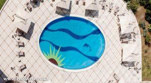 Туры в ОАЭ! Незабываемый отдых в Эмиратах  по доступным ценам! Вылет из Алматы 29 се�