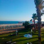 Отзывы: в Турцию, Сиде. Отель Arcanus Side Resort 5*