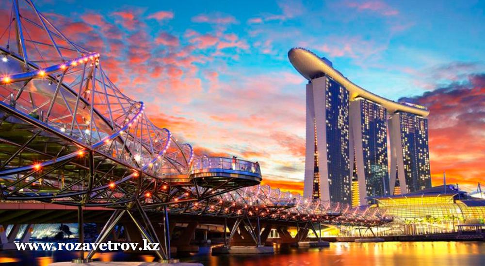 Комбинированный тур - Сингапур + Малайзия. В два раза больше впечатлений! (6805-07)