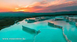 Экскурсионный тур «Великолепный Век» - западное побережье Турции за 7 дней (6818-07)