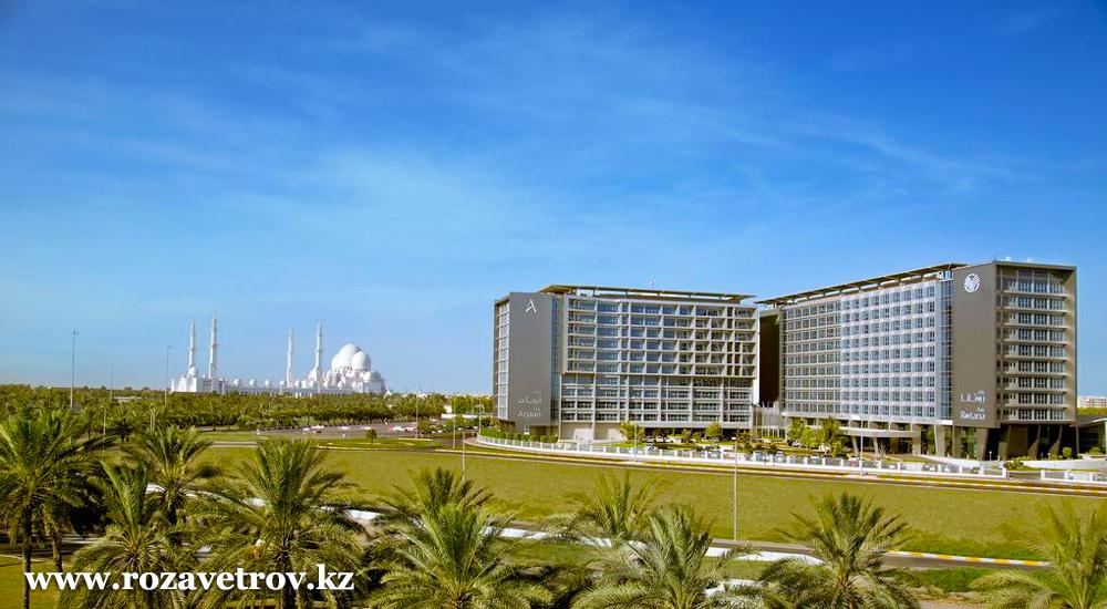 Туры в ОАЭ из Алматы на 2020 год! Планируйте свой отдых заранее! (6875-07)