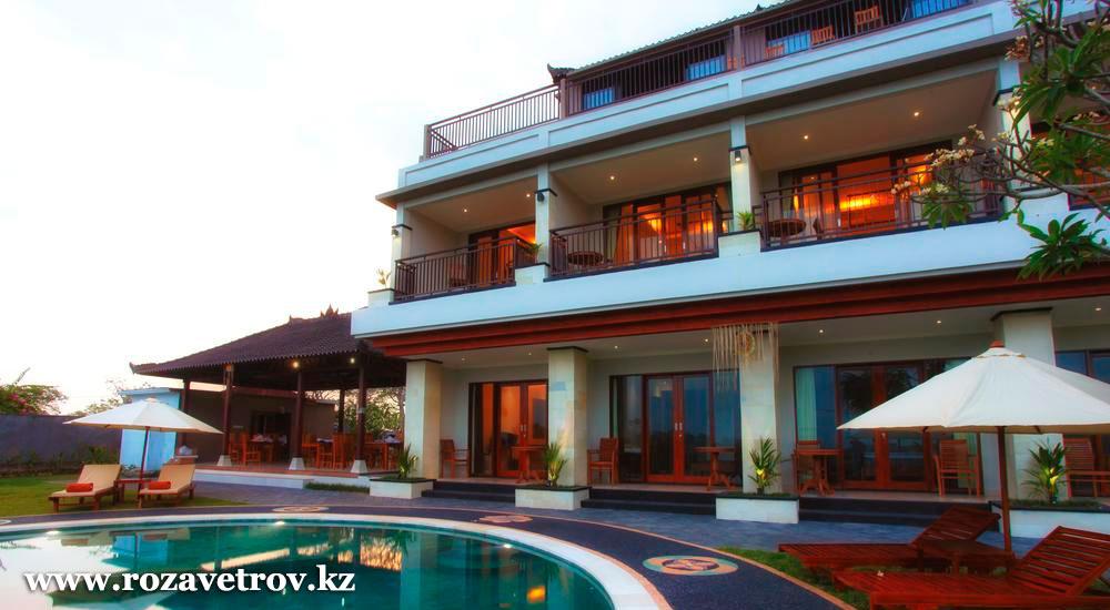 Туры на Новый Год в Индонезию! Отдых на острове Бали и 1 ночь в Куала Лумпуре! (6899-07)