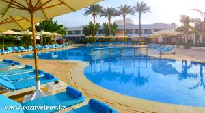 Туры в Египет, Шарм-эль-Шейх из Алматы. Планируйте свой отдых заранее! (6936-07)