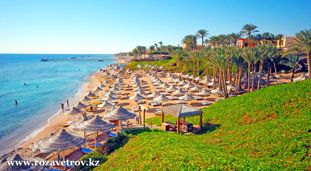 Туры в Египет, Шарм-эль-Шейх из Алматы. Отдых по системе «Все включено» по очень выгодным ценам! (6975-24)