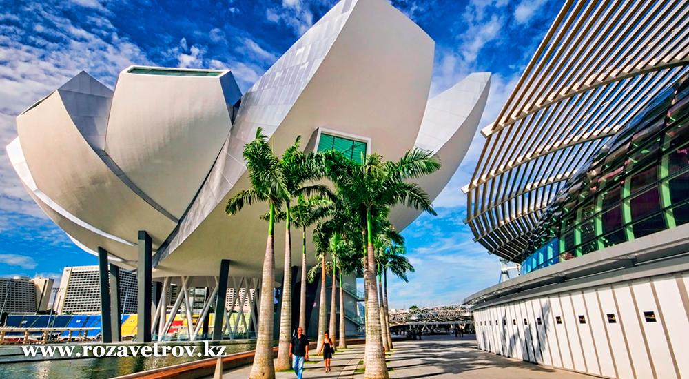 Туры в Сингапур - снижение цен на вылет 31 октября (6973-07)