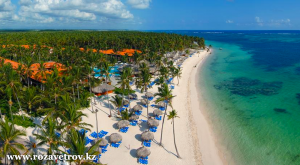 Новогодние туры в Доминикану. Незабываемый праздник по системе «Все включено»! (717