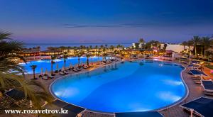 Горящие туры в Египет, Шарм-эль-Шейх из Алматы. Успейте приобрести по выгодной цен�