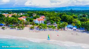Туры в Доминикану. 10 ночей великолепного отдыха в Карибском бассейне! (7371-18)