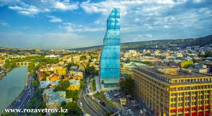 Туры в Грузию, Тбилиси из Алматы. Страна древнейших традиций, вкуснейшей еды и вин�