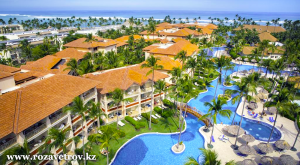Туры в Доминикану. Бронируйте свой незабываемый отдых заранее! (7493-18)