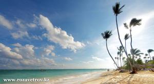 Туры в Доминикану. Райский отдых по системе «Все включено»! (7519-18)